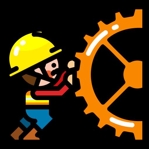 Handyman  free icon