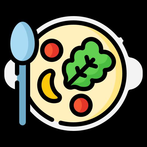 Vegetable  free icon
