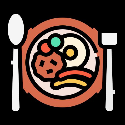comida  icono gratis