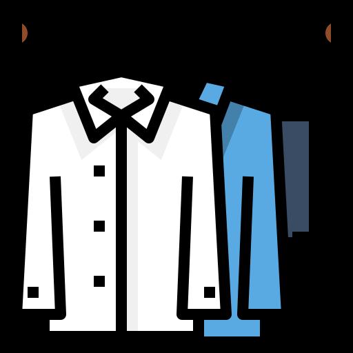 kleiderschrank  kostenlos Icon