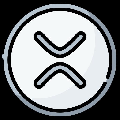 Xrp  free icon