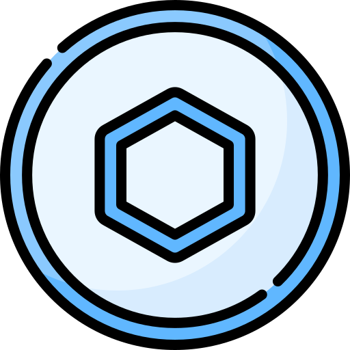 Chainlink  free icon