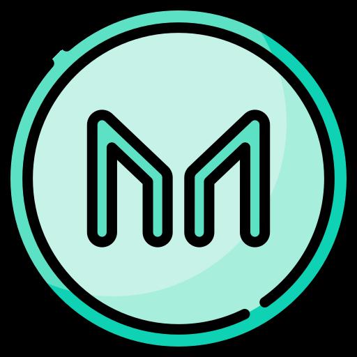 Maker  free icon