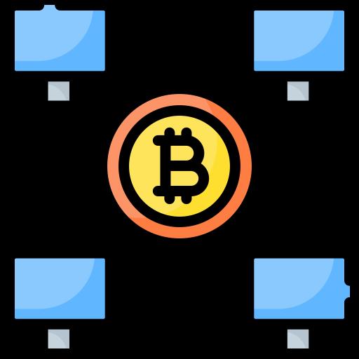 Peer to peer  free icon