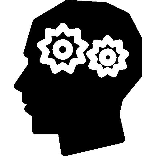 programación neurolingüística pnl  icono gratis