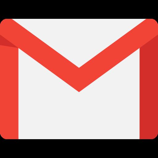 Gmail - Iconos gratis de logo