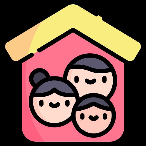 Family  free icon