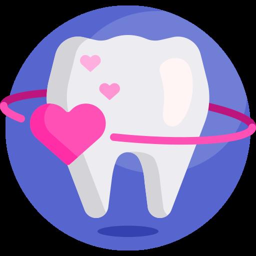 Teeth  free icon