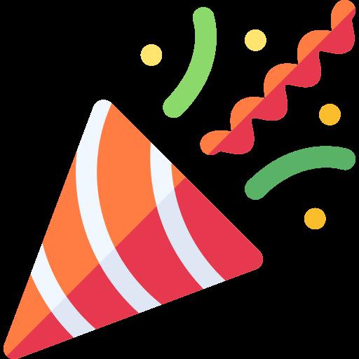 party  kostenlos Icon