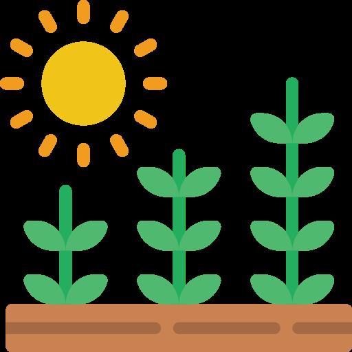 Crop  free icon