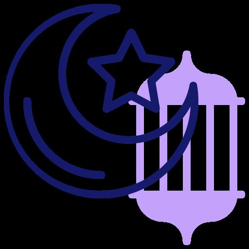 halbmond  kostenlos Icon
