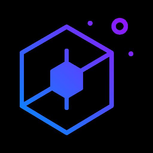Шестиугольник  бесплатно иконка