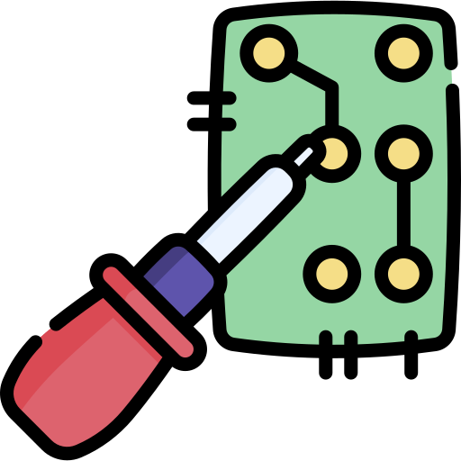 Soldering  free icon