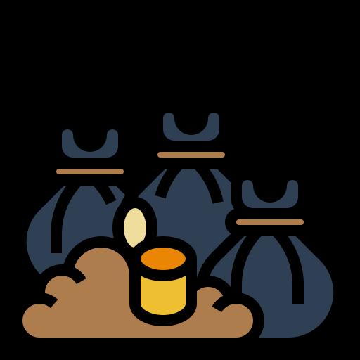 poubelle  Icône gratuit