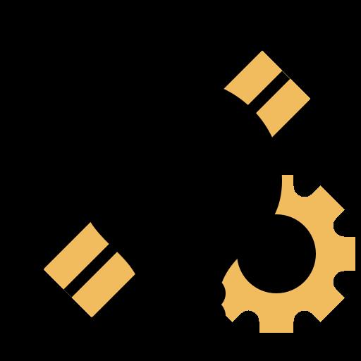 design thinking  grátis ícone