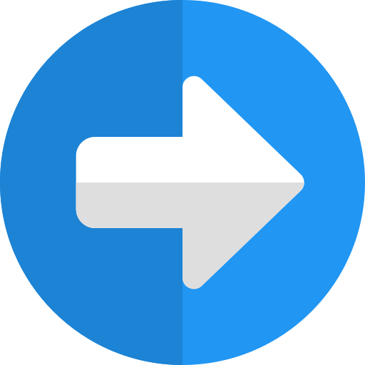 siguiente botón  icono gratis