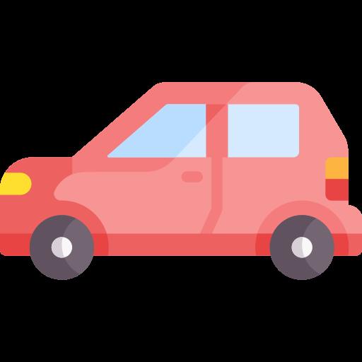 voiture écologique  Icône gratuit