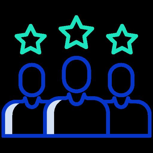 Customer  free icon