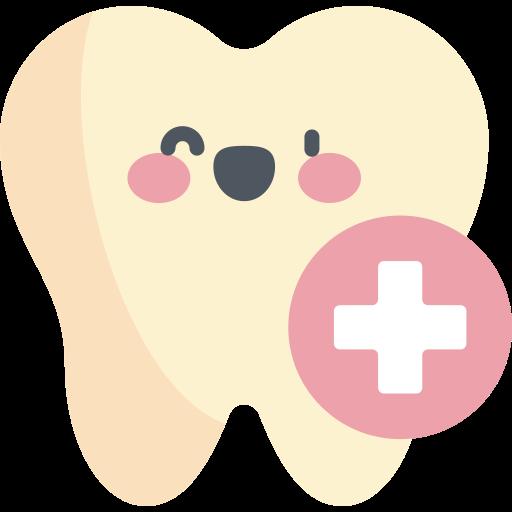 Dental care  free icon