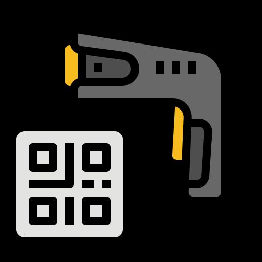바코드 스캐너  무료 아이콘