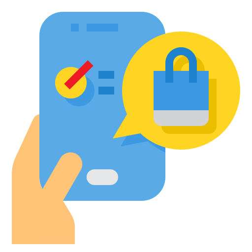 smartphone  icono gratis