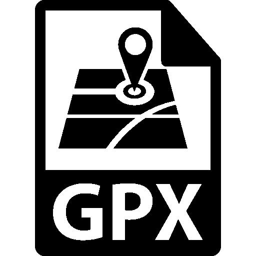 Arquivo GPX