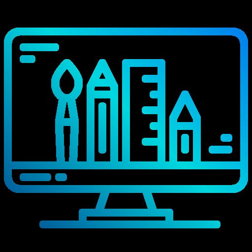 computer  kostenlos Icon