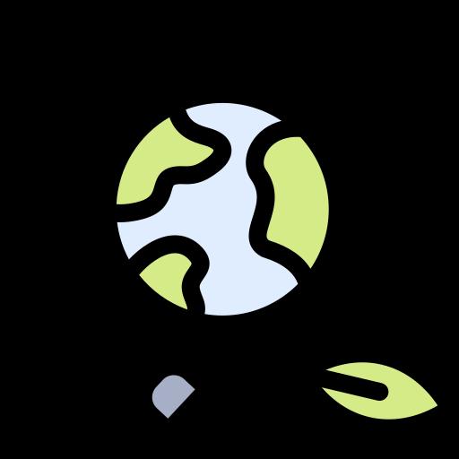 Énergie écologique  Icône gratuit
