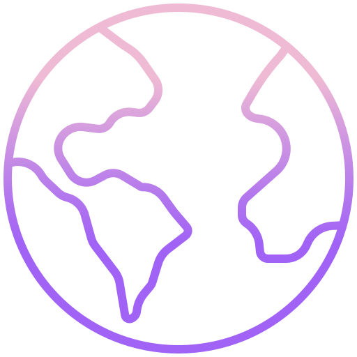 Earth  free icon