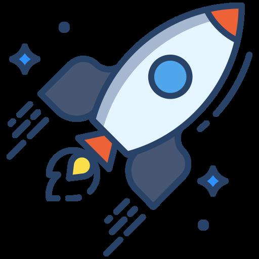 lançamento  grátis ícone
