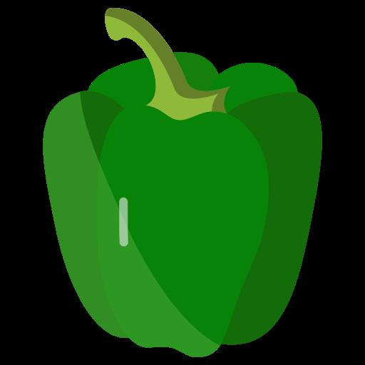 pimentão  grátis ícone