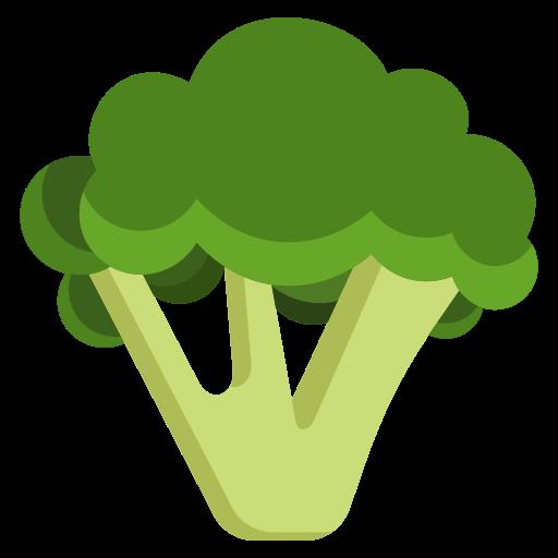 brócolis  grátis ícone