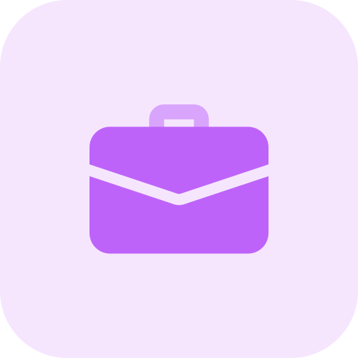 maleta  icono gratis