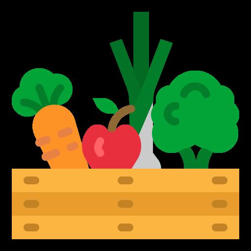 Harvest  free icon