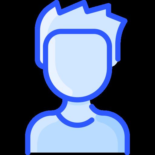 mann  kostenlos Icon