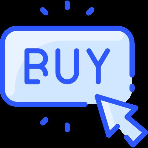 kaufknopf  kostenlos Icon
