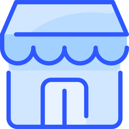 geschäft  kostenlos Icon
