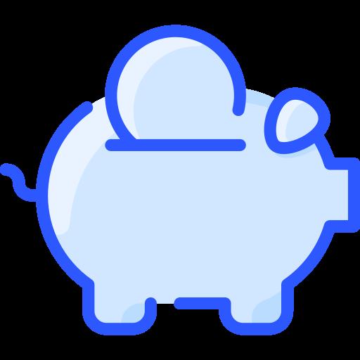 geld sparen  kostenlos Icon