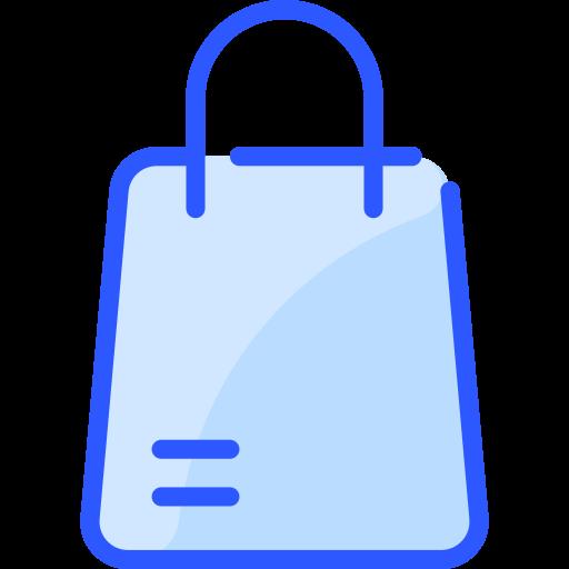 tasche  kostenlos Icon