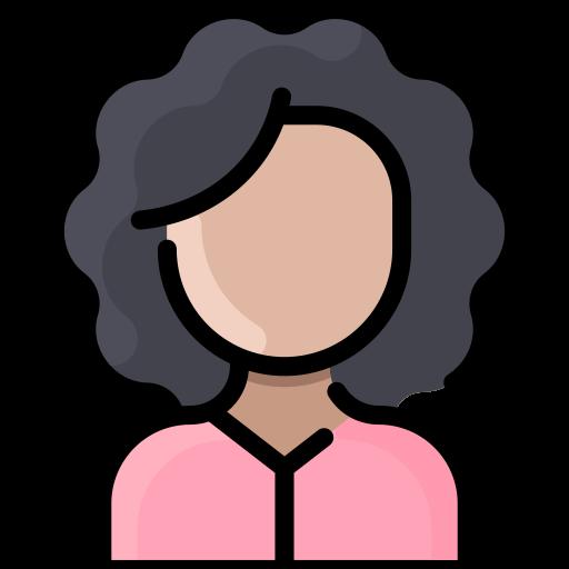 Woman  free icon