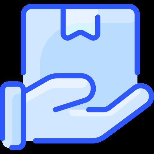 lieferbox  kostenlos Icon