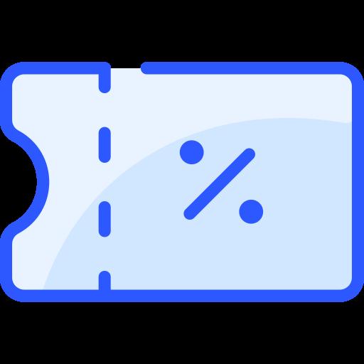 coupon  kostenlos Icon