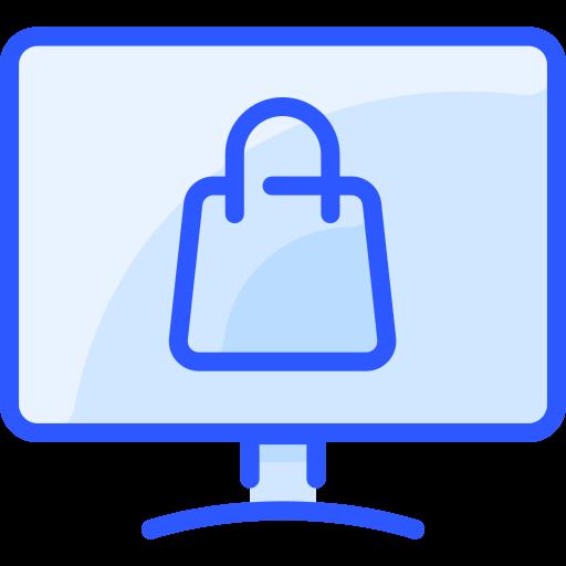 bildschirm  kostenlos Icon