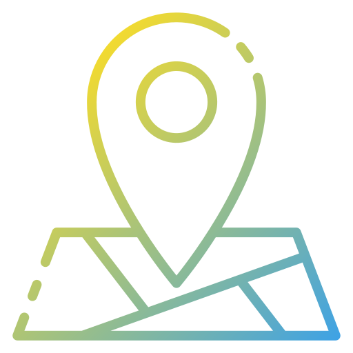 localização  grátis ícone