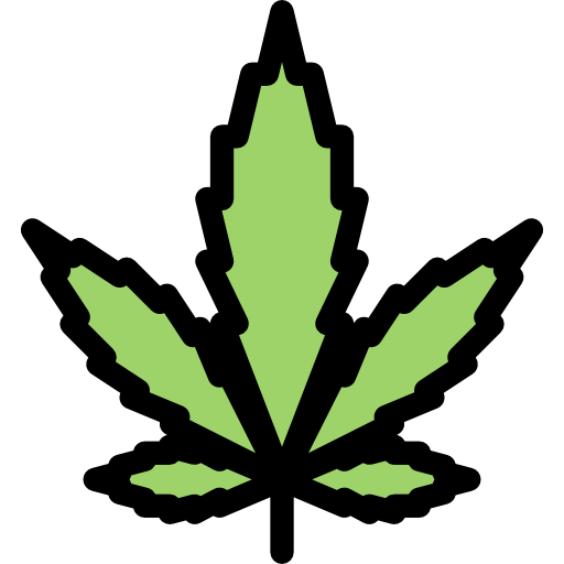 Marijuana  free icon