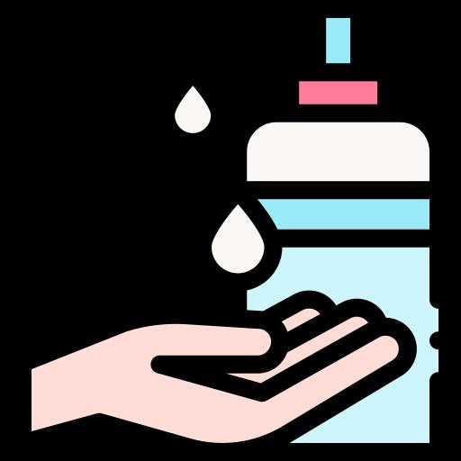 jabón  icono gratis