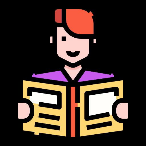 Чтение книги  бесплатно иконка