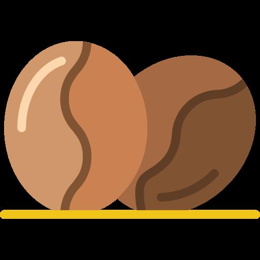 Beans  free icon