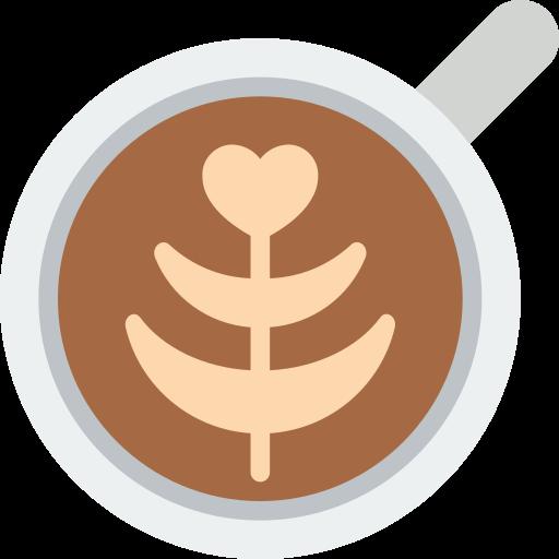 Latte  free icon