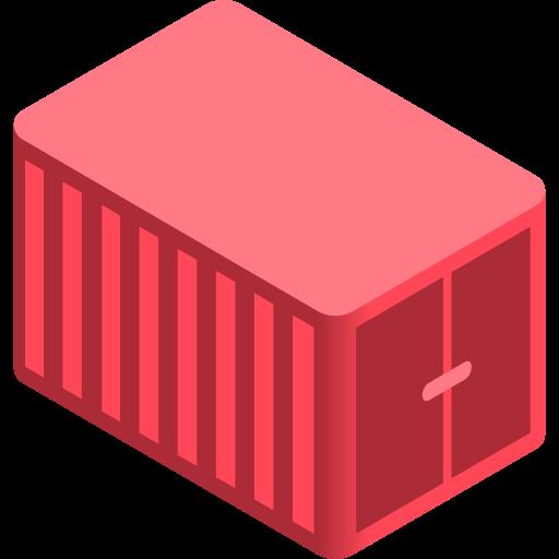 Cargo  free icon